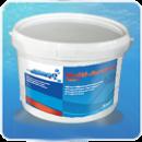 Средство для дезинфекции воды в плавательных бассейнах на основе хлора в таблетках(200грм)-Multi-Action Tablets