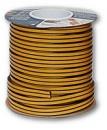 Ущiльнювач D коричневий (Dim. 9*7,5мм, 2*50м)