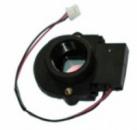Замена ИК-фильтра в камере видеонаблюдения