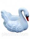 Клумба «Лебедь»