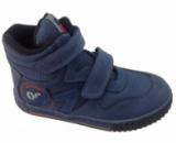 Ботинки Minimen 33BLUE 26 17см Синие