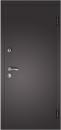 Входные двери ГЛАДЬ венге