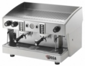 Профессиональная кофемашина WEGA Atlas evd 2GR/автомат Суперцена!