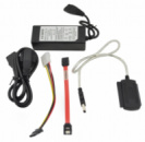 Переходник USB SATA IDE 2.5/3.5 c блоком питания