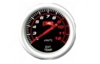 B 08 Температура выхлопных газов стрелочный диам.52мм.