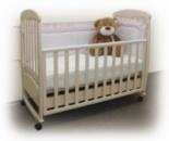 Детская кроватка Верес Соня ЛД 1