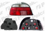 Задние фонари БМВ Е39