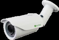 Уличная AHD-M камера видеонаблюдения 960p 2.8-12mm 1/3 SONY CMOS