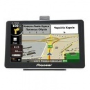 GPS навигатор PIONEER 7006