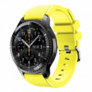 Ремешок Blimey для Samsung Gear S3 Frontier Original Yellow (824511)
