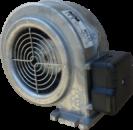 WPA-07 Вентилятор для котла с гравитационной заслонкой
