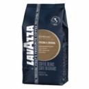 Кава в зернах Lavazza Crema Aroma Esppesso 1кг (лавацца крем арома експрессо)