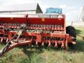 Сеялка зерновая SEMEATO TDNG 420 ( No Till)