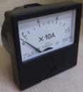 Амперметр Э 8030 М1 75/5А