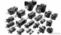 Гидромоторы МПГ