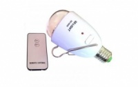 Лампа с аккумулятором Kingblaze 5005 на пульте
