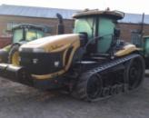 Трактор Caterpillar Challenger MT 865 B (Катерпиллер Челенджер)