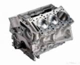 Шорт-блок двигателя 2.7 Diesel, 3.0 Diesel Land Rover Discovery