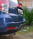 Тягово-сцепное устройство (фаркоп) Subaru Forester (2008-2012)