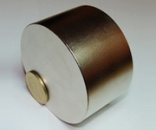 Неодимовый магнит 70х40 (сила 200 кг)