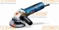 Кутова шліфмашина Bosch GWS 7-125