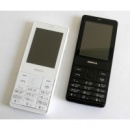 Мобильный телефон Nokia Asha 515 (2Sim. Экран 2,5)