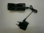 Зарядное устройство для аккумуляторов 18650 с удлинителем