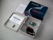 GSM-mini. Централь без датчиков