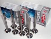 Клапана (впуск, 8 шт.) AMP (Азот.) ВАЗ 2112 (16 V)