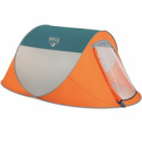 Четырехместная палатка Pavillo Bestway 68006 «Nucamp x4», 240 х 210 см