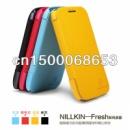 Nillkin кожаный чехол для Samsung серии I8260 I8262 Galaxy