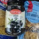 Маслины Baresa, 340 грамм, Италия