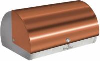 Хлебница Berlinger Haus Rose Gold 38.5х28х18.5см, нержавеющая сталь