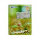 Foodaholic Snail Natural Essence Mask.