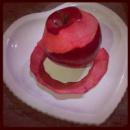 Яблоня Красномясая «Скарлет Сюрпрайз» (осенний сорт)