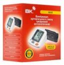 Вимірювач артеріального тиску цифровий автоматичний ВК6032