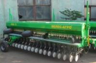 Сеялка зерновая Ника 6