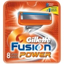 Кассеты Gillette Fusion Power 8 шт.