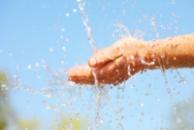 Живая вода, очистка воды