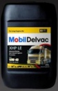 Масло Mobil Delvac XHP LE(10w40) 20-litrow
