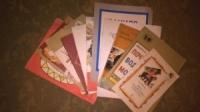 Книжки вінтажні дитячі часів СССР