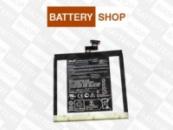 Аккумулятор для планшета Asus FonePad 8 FE380CG, батарея C11P1331