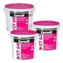 Акриловая декоративная штукатурка Ceresit CT 60 «барашек» . 25 кг