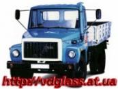 Лобовое стекло для грузовиков ГАЗ 3307 в Никополе