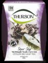 Чай Турсон Саусеп черный 250 г цейлонский Thurson Tea Soursop Ceylon