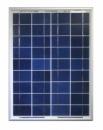 Cолнечная батарея (панель) 20Вт 12В поликристаллическая. Произодитель- Perlight Solar Co