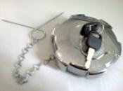 Крышка топливного бака с ключом D=80mm