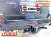 Тягово-сцепное устройство (фаркоп) Nissan X-Trail (T30) (2001-2007)