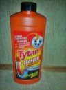 Tytan гранулированное средство для труб 1000гр.