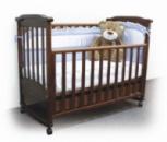 Детская кроватка Верес Соня ЛД 2